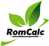 RomCalc Logo
