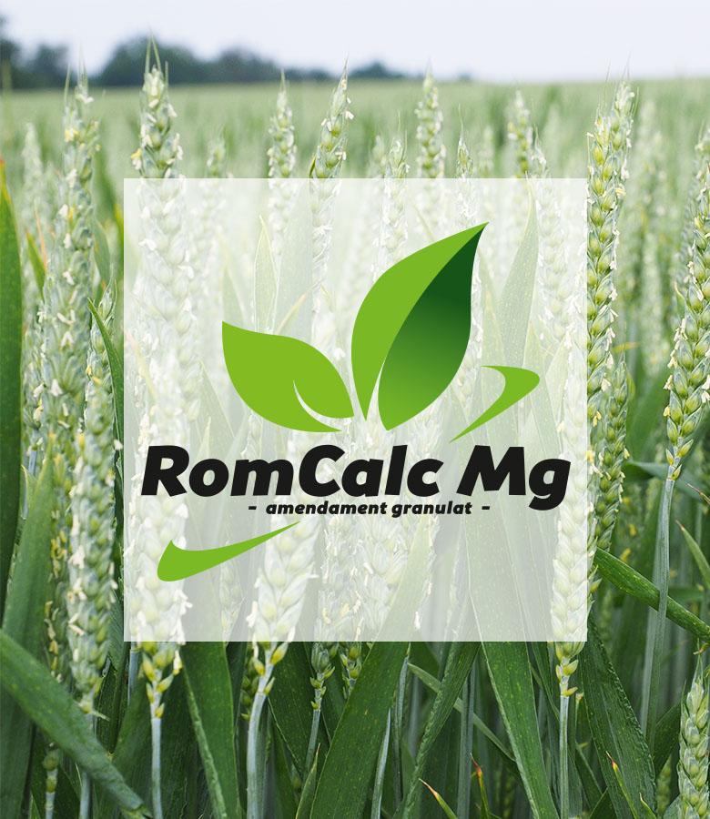 produs RomCalc Mg